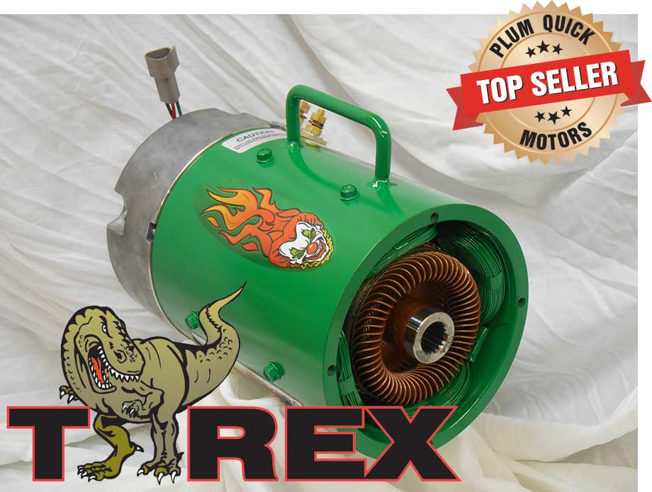 T Rex, EZGO - Sepex Series - High Sd Performance Electric ... A Electric Motor Wiring Diagram For Rex on