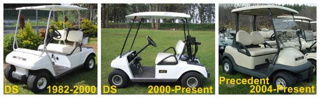 Bandit - High Speed Performance Electric Golf Cart Motors & Motor