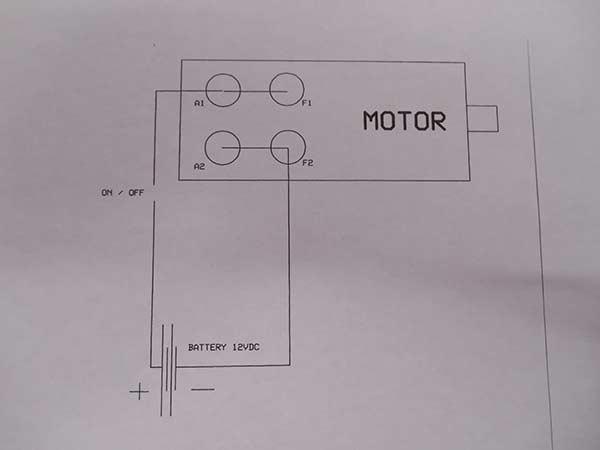Bandit - High Sd Performance Electric Golf Cart Motors & Motor ... on bad boy buggies wiring-diagram, bad boy mtv battery diagram, bad boy horn wiring diagram, bad boy buggy instinct battery layout,