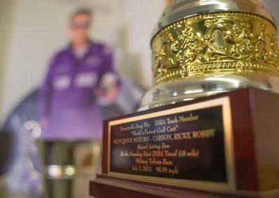 #Trophy