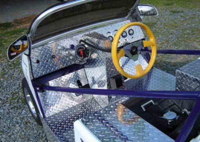 first drag cart-1
