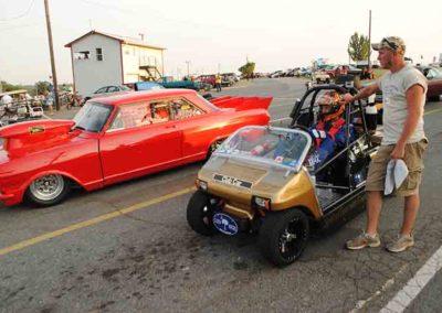 gold drag cart-5