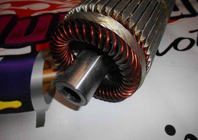 custom motor 12