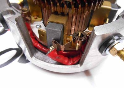 custom motor 14