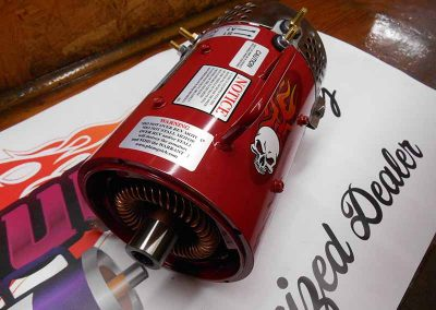 custom motor 19