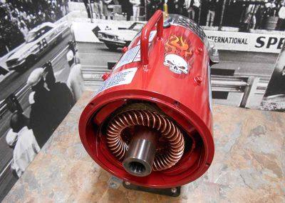 custom motor 20