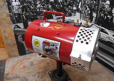custom motor 21