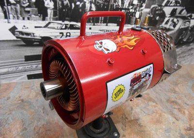 custom motor 22