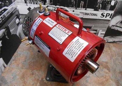 custom motor 23
