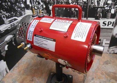 custom motor 24