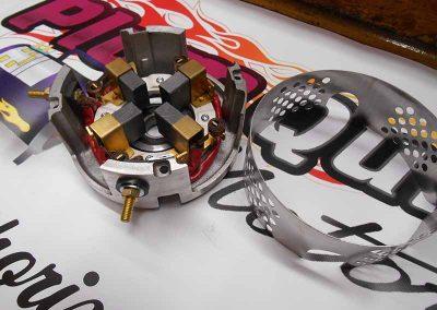 custom motor 8
