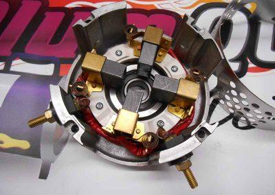 custom motor 9