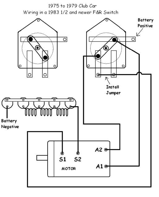 75-79 R Furnas Drum Switch Wiring Diagram on